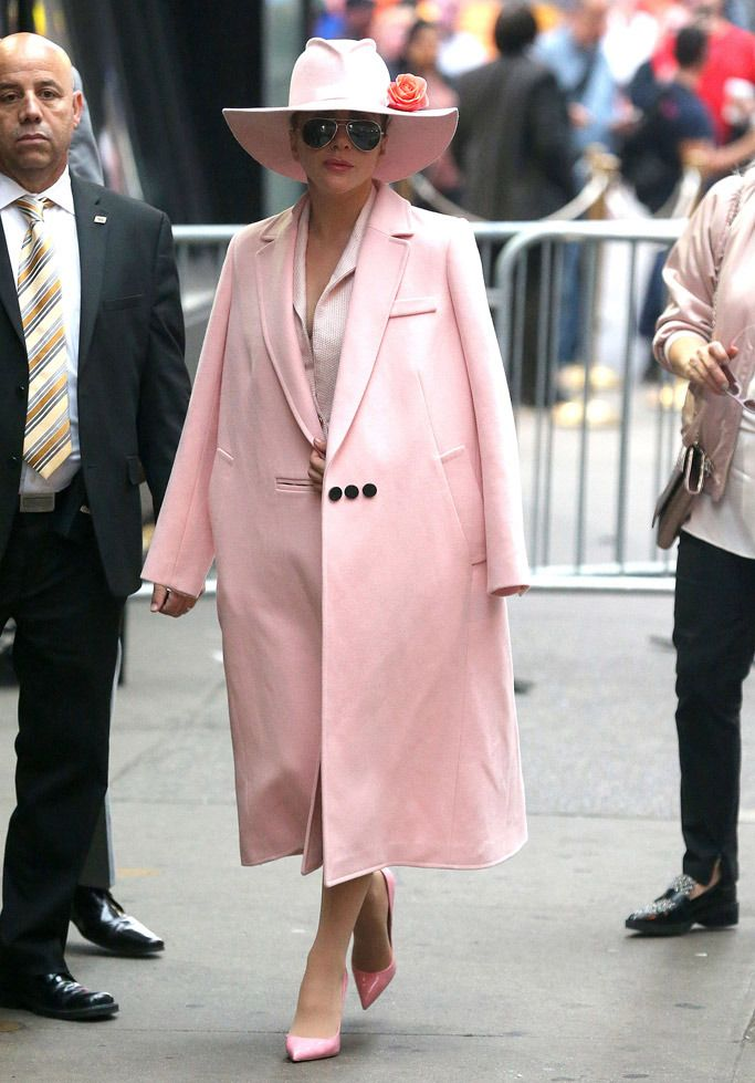 9d975deed0f0 31 Looks That Prove Lady Gaga Is the Ultimate Pop Star