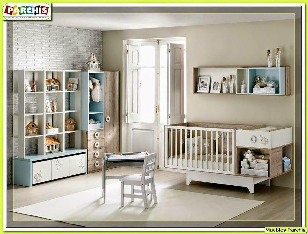 Encantador Bebé Convertibles Muebles Camas Regalo - Muebles Para ...
