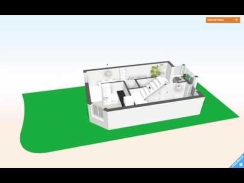 Floorplanner Create floor plans, house plans and home plans online