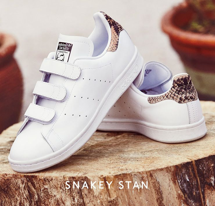 Stan Smith Diamant