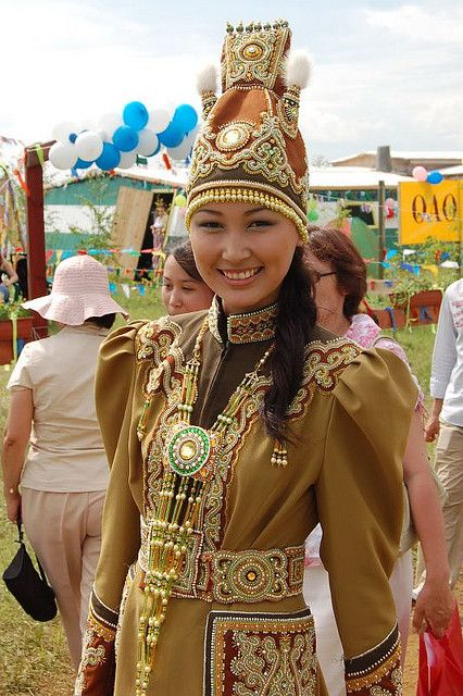 Yakuts are a Turkic people who inhabit the Sakha Republic. The Sakha language belongs to the Northern branch of the Turkic family of languages. The Sakha mainly live in the Republic of Sakha (Yakutia) in the Russian Federation, with some extending to the Amur, Magadan, Sakhalin regions, and the Taymyr and Evenki Autonomous Districts.