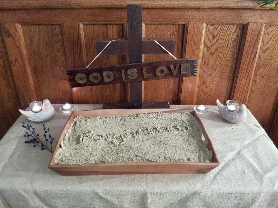 Bread And Wine Symbolism
