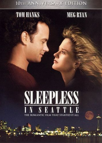 Sleepless in Seattle [10th Anniversary Edition] [DVD] [1993]