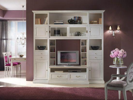 Padovano Mobili ~ Stil decor :: mobili in stile :: urbana :: padova parete p.3500
