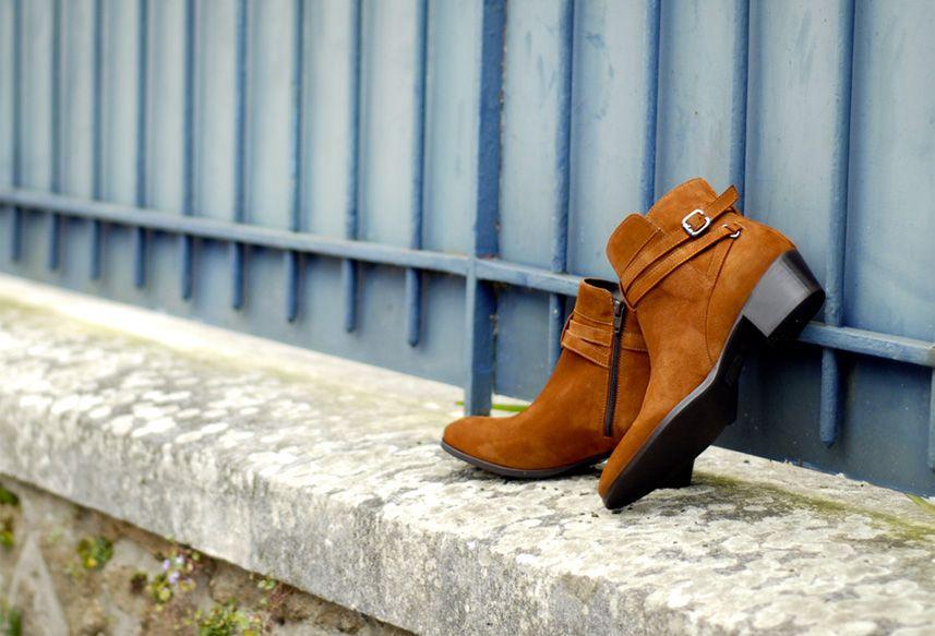 bessec chaussures collection de bottines