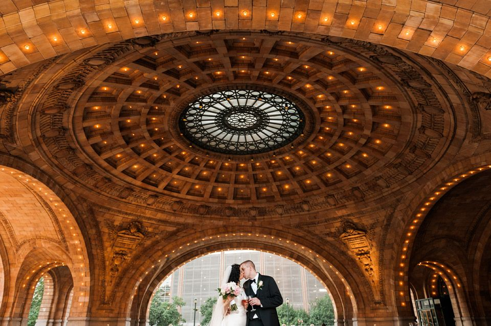 The Pennsylvanian Wedding 01