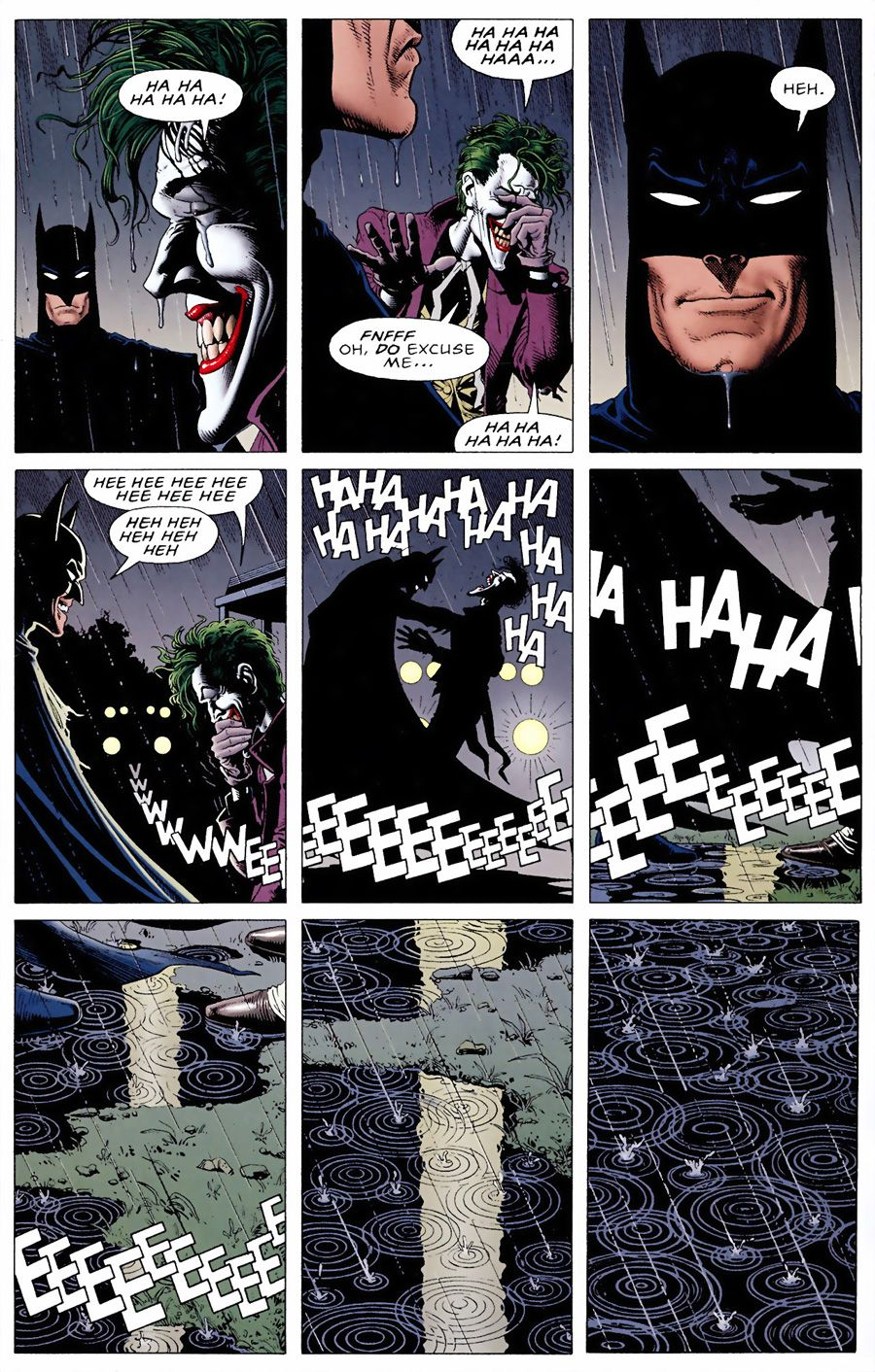 Pin On Comics People