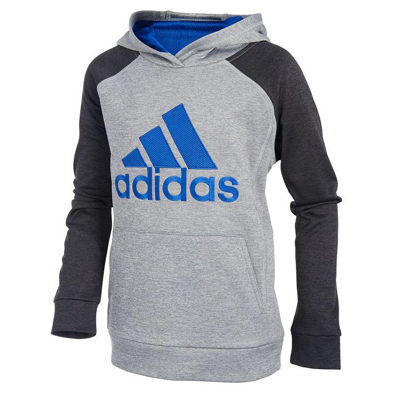 0e1e415c9a adidas Hoodie-Big Kid Boys | Products in 2019 | Boys hoodies ...