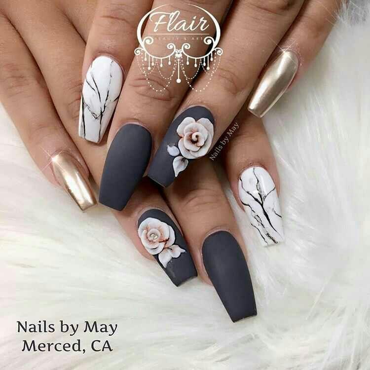 ριитєяєѕт @IIIannaIII | Nail Styles | Pinterest | Manicure, Makeup ...