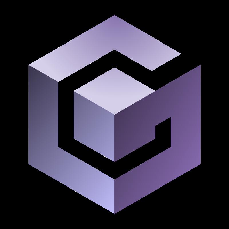 Logo De Nintendo Gamecube Psicologia Del Color Logotypes Estencil