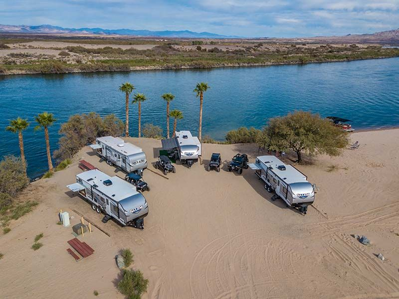 Camping Camping Rv Parks Pirates Cove