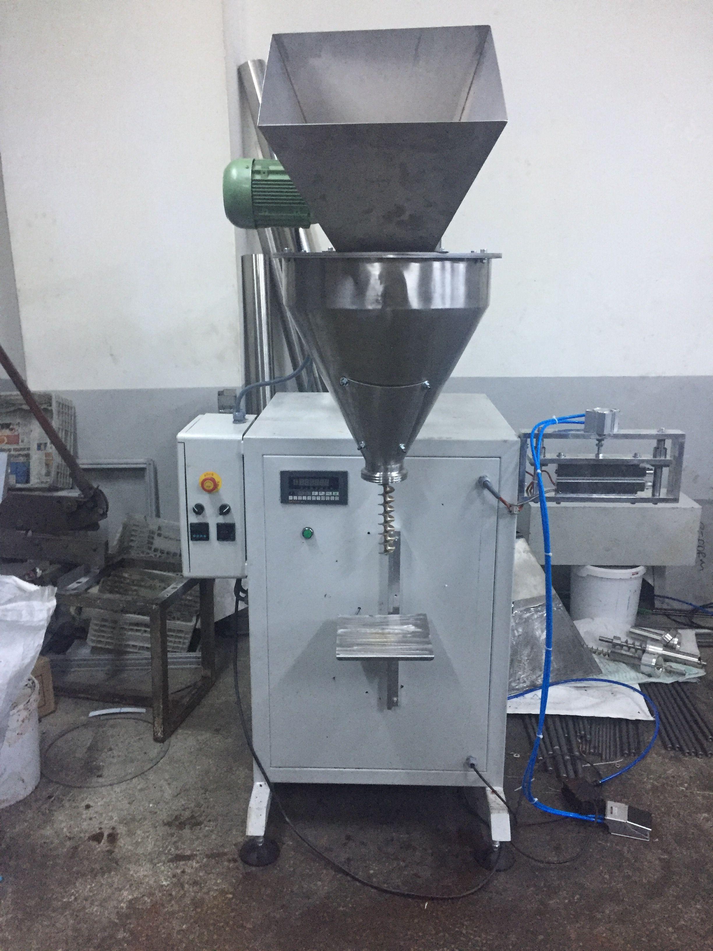 GDH MAKINA adlı kullanıcının Vertical Filling machine