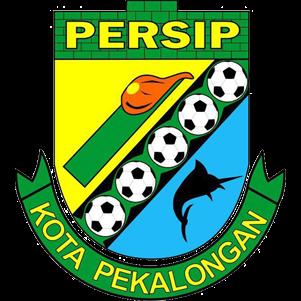 Persip Pekalongan Sepak Bola Football Bendera