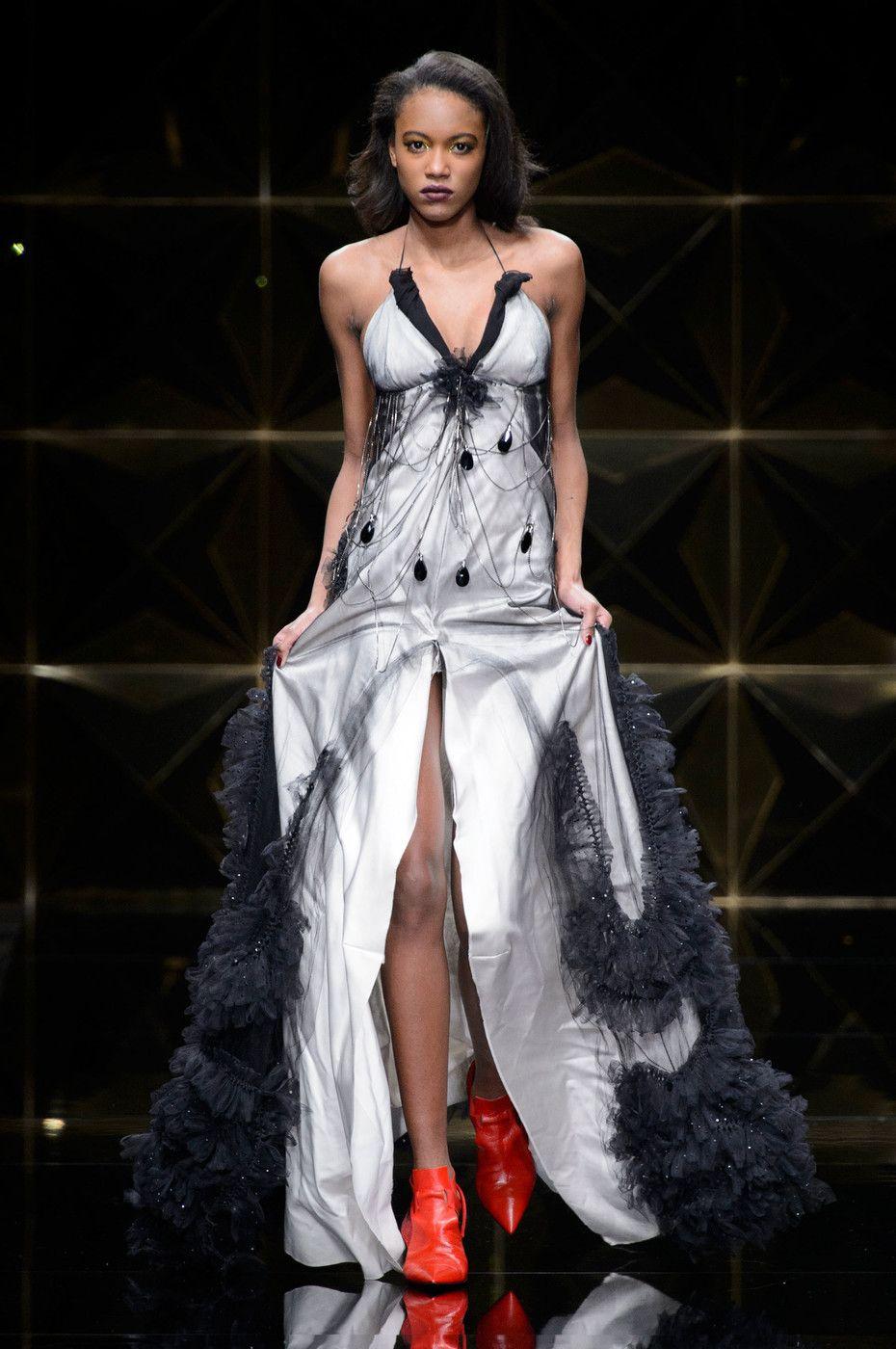 John Richmond | Milan Fashion Week | Fall 2016