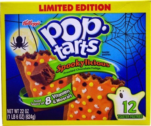 Pin By Christina Langley On For My Buffet Of Pop Tarts In