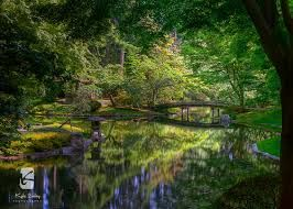 Image result for Nitobe Memorial Garden spring