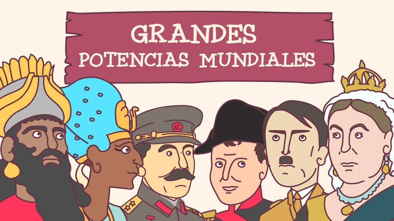 Pin En Historia Y Geografía Storia E Geografia