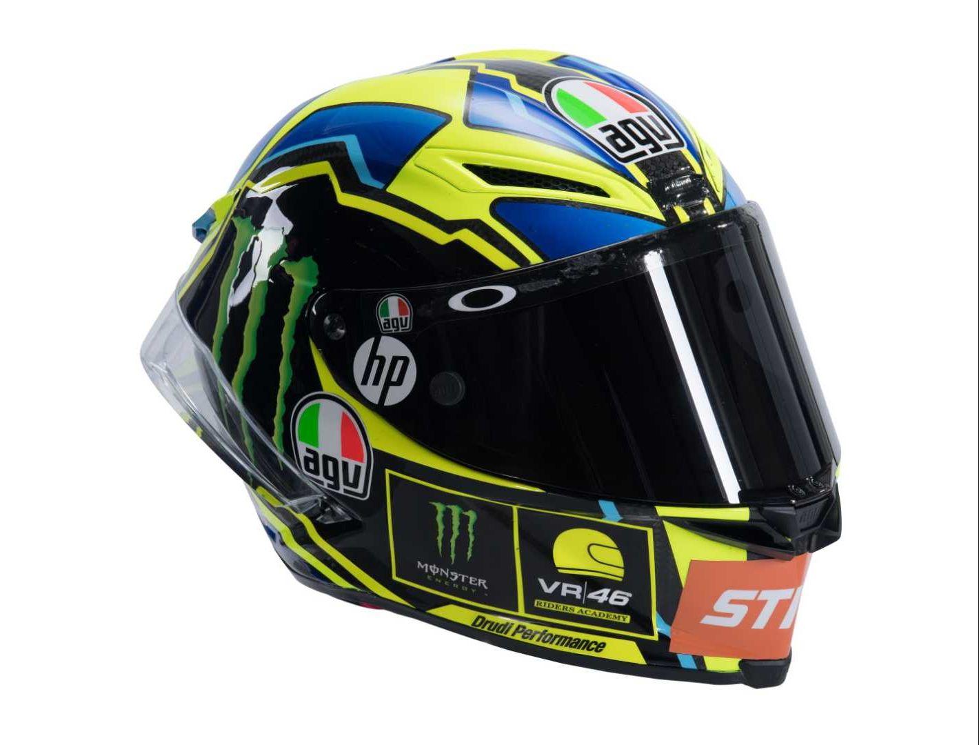 AGV Lorenzo Baldassarri 7 Racing Helmets, Racing Motorcycles, Motorcycle  Helmets, Biker Gear, df8795952694