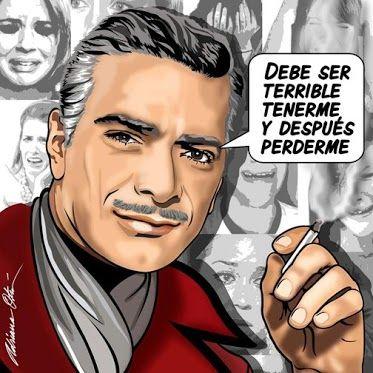 Pin De Patti Perez G En Mexico De Mis Amores Mauricio Garces Mauricio Garces Memes Frases