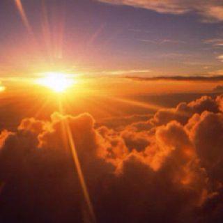 Beautiful Sunrise ~