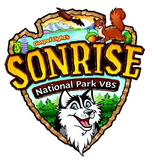 SonRise National Park VBS 2012 Theme   Gospel Light Pictures Gallery