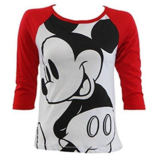 eefaa1214d1 Christmas Sweatshirt-Official Disney Licensed Apparel Mickey Mouse  Sweatshirt-Plus Plus Size (2X)