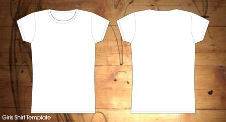 Download 15 Best T Shirt Template Ideas Shirt Template T Shirt T Shirt Design Template