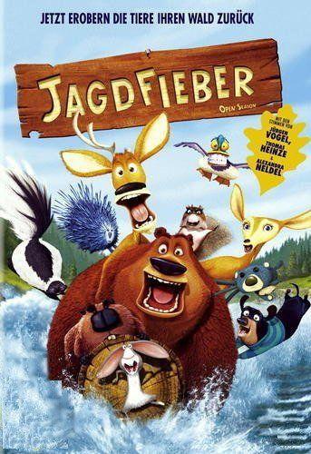 Watch Jagdfieber Online Amazon Instant Video Kinderfilme Animationsfilme Grizzlybar