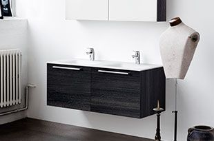 Badkamer - Geweldige inrichtingen voor uw badkamer - Kvik - Badkamer ...