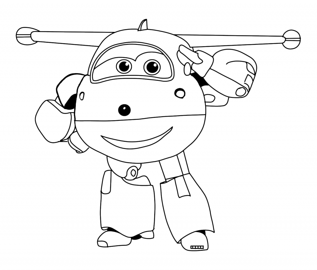 Super Wings Coloring Pages Best Coloring Pages For Kids Coloring Pages For Kids Cartoon Coloring Pages Coloring Pages
