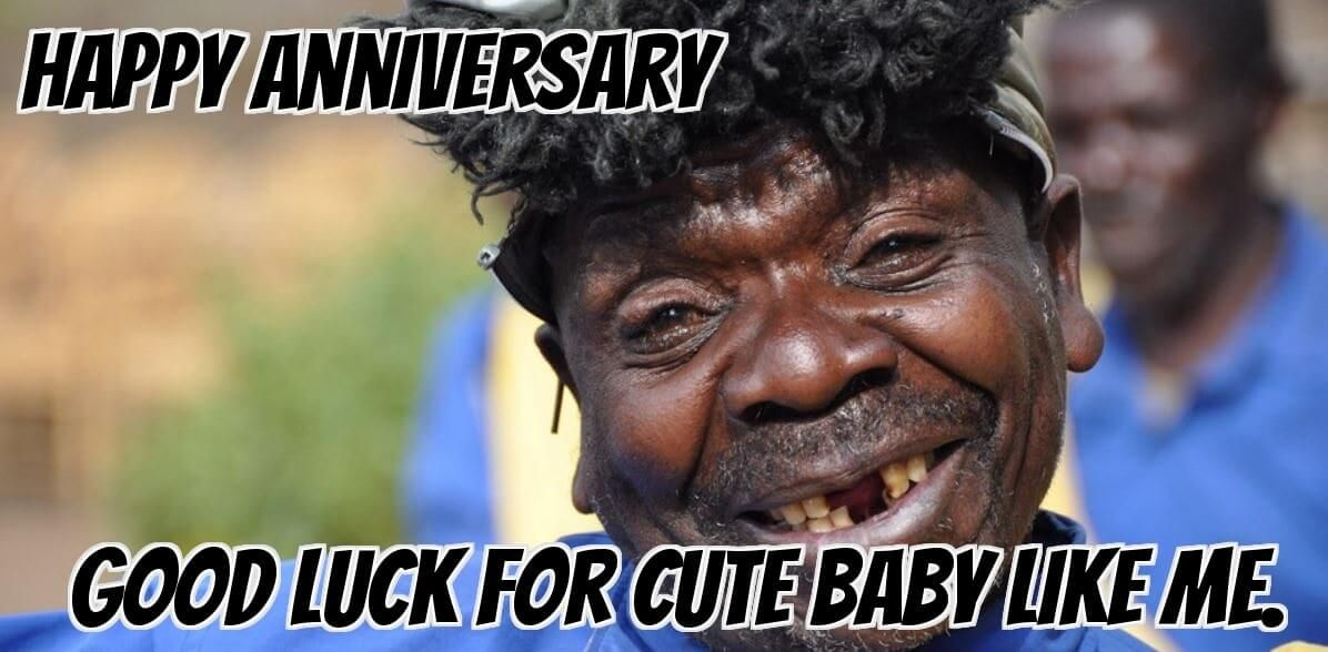 Anniversary Meme For Husband in 2020 (With images