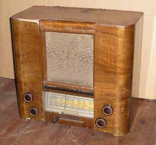 Wooden Radio Cabinet Restoration Old Radios Antique Radio Cabinet Vintage Radio