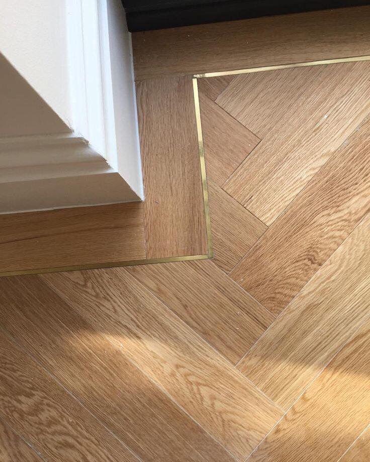 Einlage Aus Messing Einlage Messing Boden Home Decor Flooring