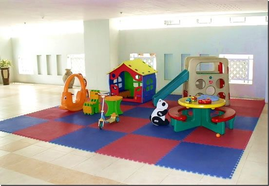 Kids indoor playground g playroom pinterest