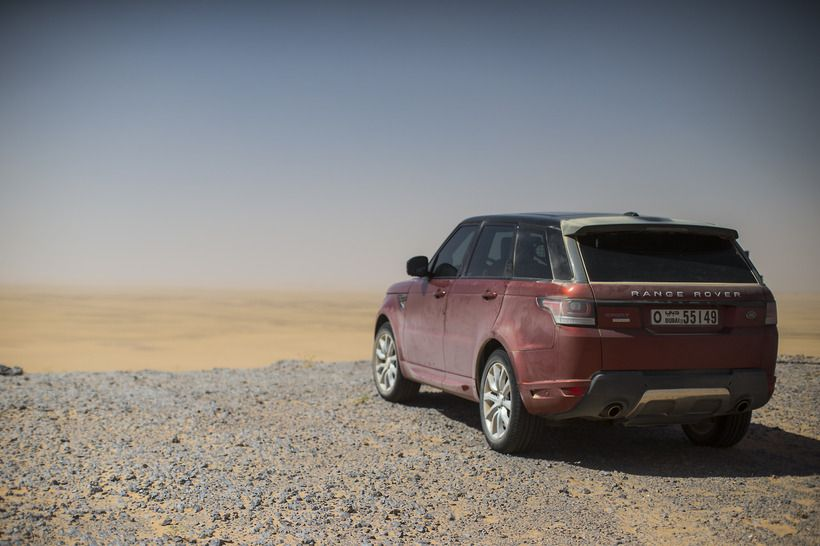 The Journey Official Tumblr Of Land Rover Usa Range Rover Sport New Range Rover Sport Land Rover