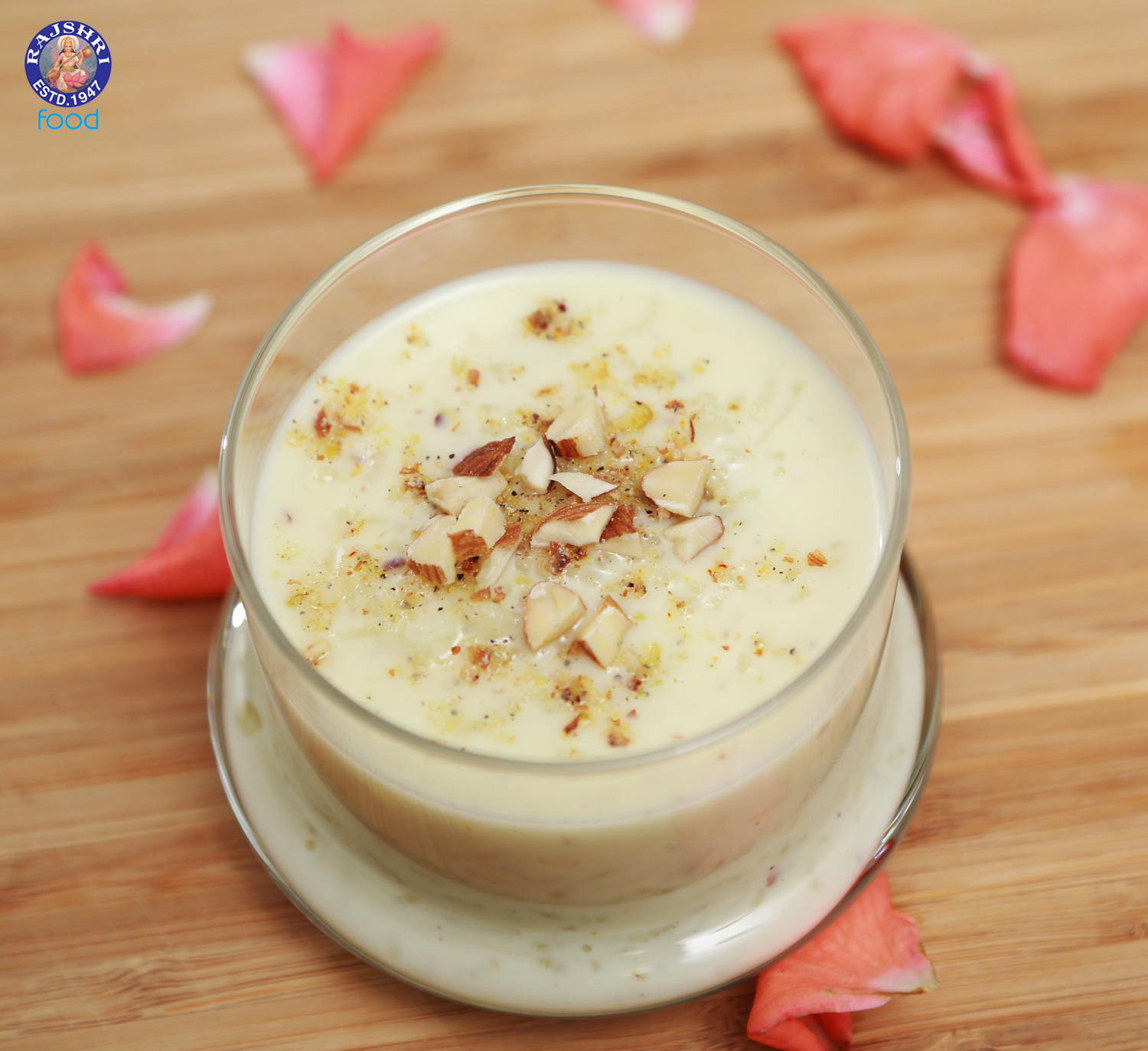 Kheer - Sweet Rice Pudding - Navratri Special #Indian # ...
