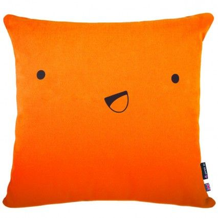 Yo Kawaii Cushion Friend  Kaorii is part of Red Home Accessories Colour - Say hello to Kaorii, the happy Cushion Friend from Yo Kawaii, who wants to hang out with you at home! A substantial 42x42cm in size, Kaorii is a zesty shade of orange and boasts a smile that would cheerup even the grumpiest of visitors, ensuring they will make a cheerful addition to any sofa (perfect for greeting you at the end of a long day)  The 100% highquality cottoncover of Kaorii the Cushion Friend is machine washable, ensuring Yo Kawaii have created a product that is simple to keep clean and can be enjoyed for the years ahead  Leaning on your new Cushion Friend will be a pleasure, as you will sink into the sumptuous, premium polyesterfill, making Kaorii comfortably functional, along with be aesthetically friendly! Boasting big personality for your home (Kaorii enjoys karaoke and eating mangos), this chirpy softfurnishing will be an impactful addition to your lounge or bedroom space  Friends and family of all ages would smile if they received Kaorii from Yo Kawaii, making the Cushion Friend an exciting and thoughtful gift for people of all ages who enjoy a bit of fun in their interior space  As with all of the 6 Cushion Friends in the range, Kaorii likes to hang out with the others, so why not add Kikii (Kaorii's best friend) or more to join in the fun! If you were wondering what Kaorii was up to right now, check out their Twitter here @Kaorii YK, yes, they really do have a Twitter account! Yo Kawaii Cushion Friend  Kaorii Specifications Material 100% cotton cover (removable), premium polyester filling Dimensions42 x 42cm Cover is machine washable at 30º Product code CFYKAO