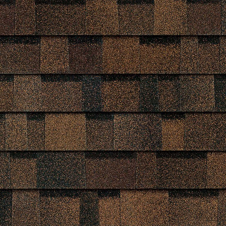 Best Owens Corning Duration Brownwood Shingling 400 x 300