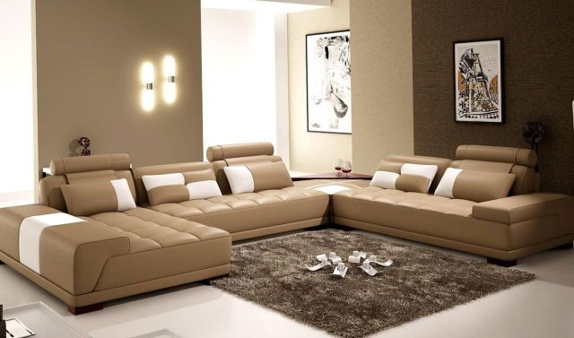 18 Living Room Ideas With Brown Sofas Beige Living Rooms Brown Couch Living Room Couch Design