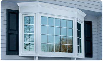 replacement new construction vinyl bay windows read. Black Bedroom Furniture Sets. Home Design Ideas
