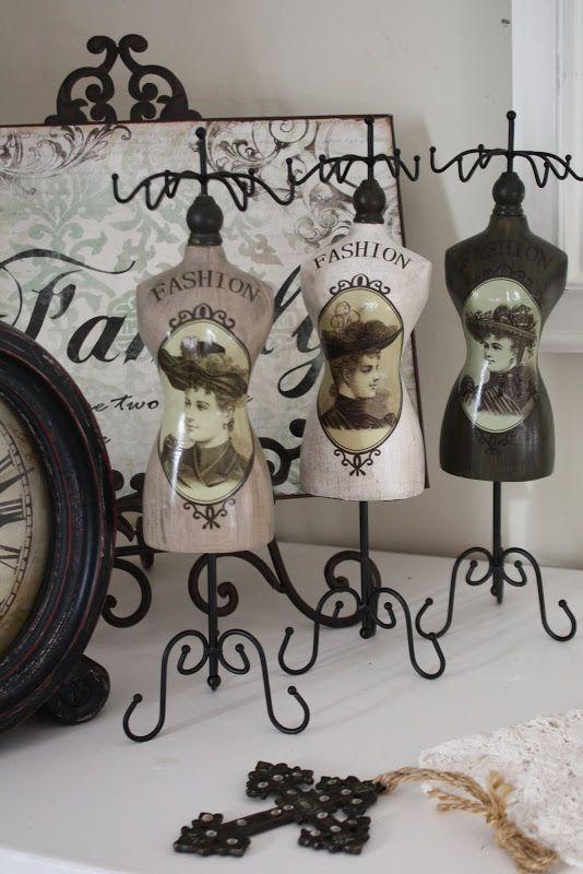 Ofelias Hus - Lantlig - Shabby Chic - Vintage Inredning när den är som bäst.: Te med ekologisk honung och lite nyheter från butiken....
