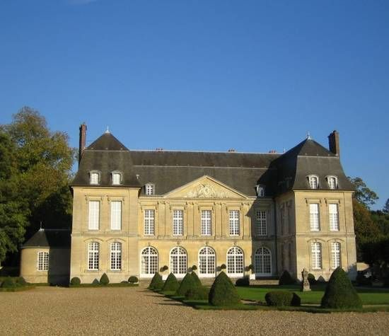Épinglé Par Joelle Gamet Sur Châteaux De France En 2020
