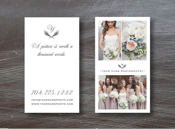 Instant download vertical business card template for wedding instant download vertical business card template for wedding photographers photography business cards colourmoves