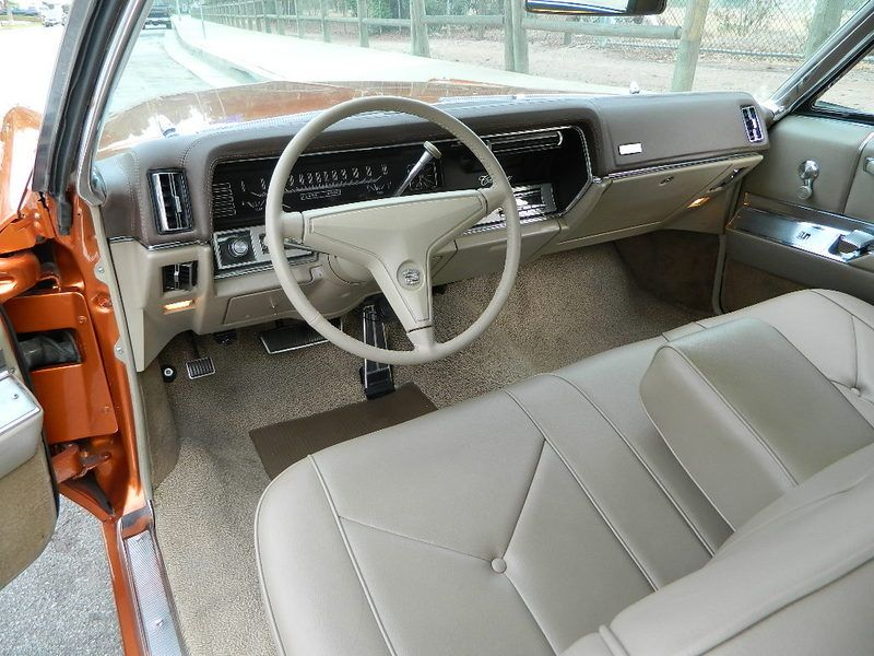 1967 Cadillac Coupe DeVille For Sale in Orange, California | Old Car ...