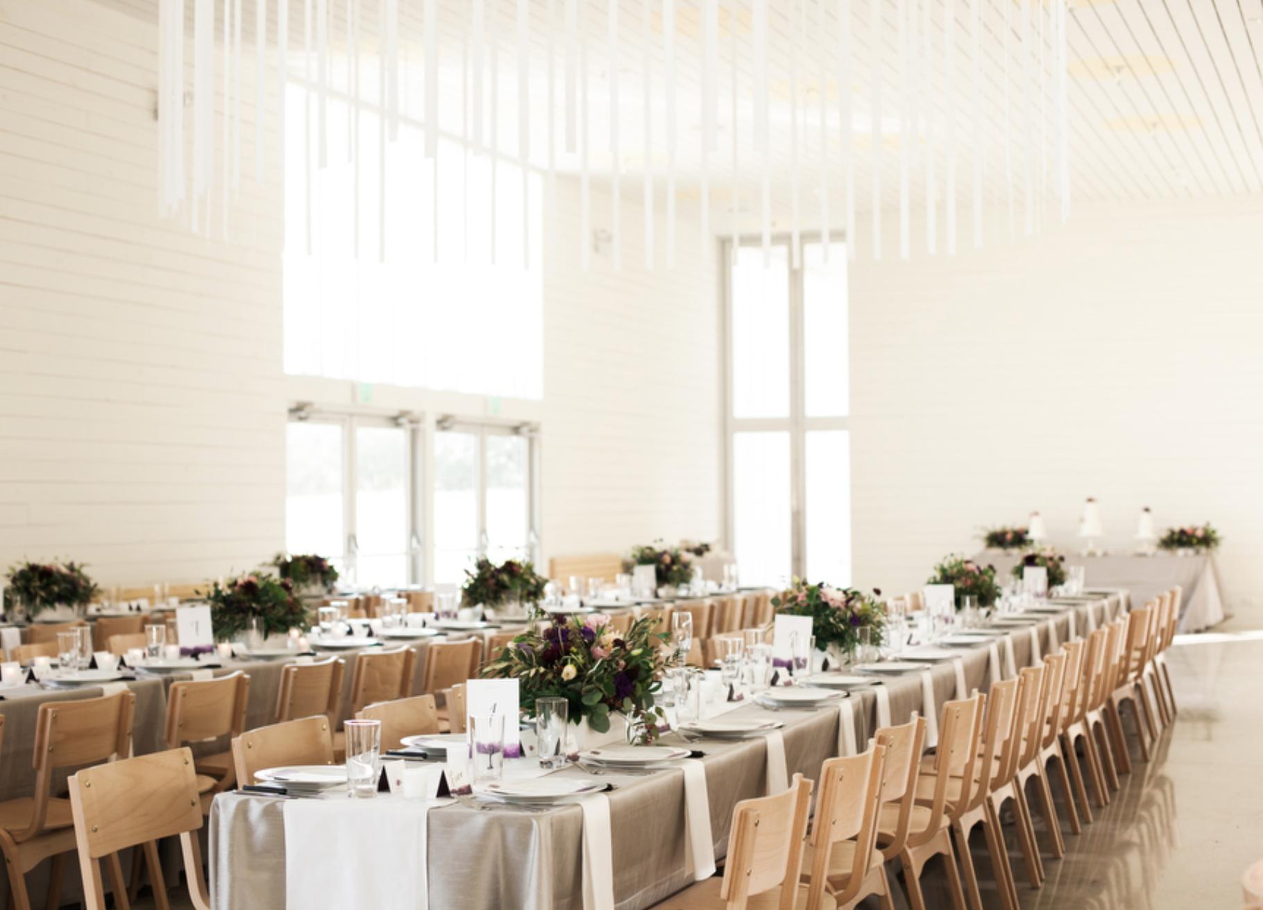 Modern wedding decor images  Idea for dessert table  not the rest of it  L  M Wedding Decor