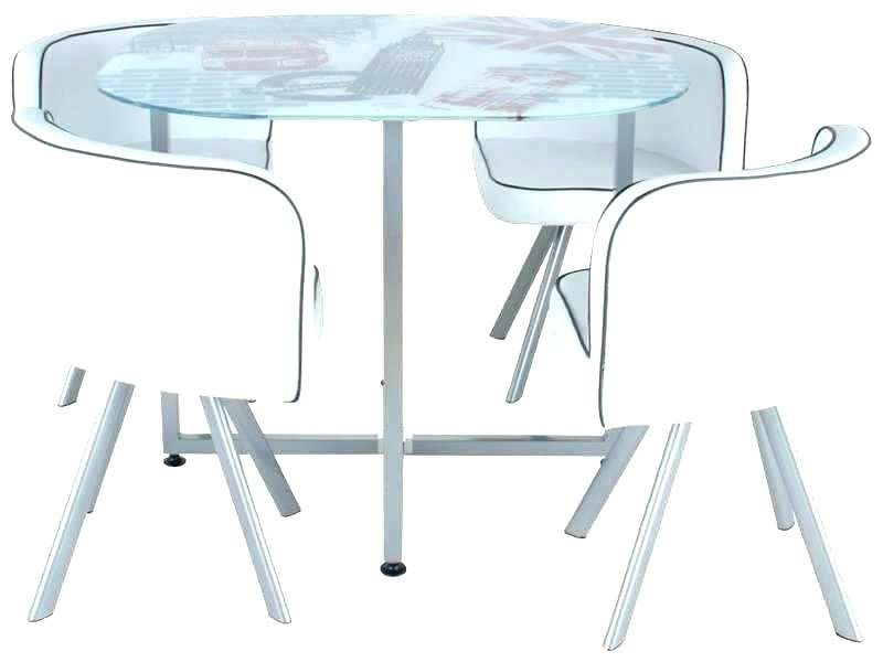 14 Excellent Conforama Table Ronde Images Meuble Simple