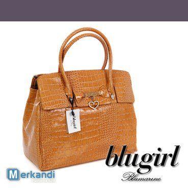 BLUGIRL by BLUMARINE borse vendita all'ingrosso