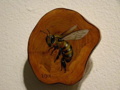 Bee, by Mark Ryden.