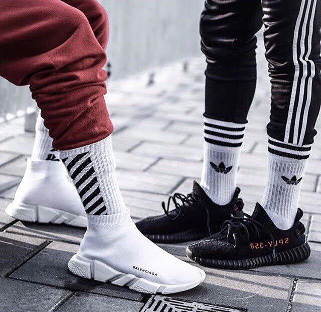 -Clifftheman- | Anything stylewize | Pinterest | Hypebeast Yeezy and Adidas