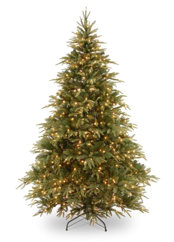 20 Awesome Christmas Tree Decorating Ideas Pre Lit Christmas Tree Spruce Christmas Tree Christmas Tree Sale